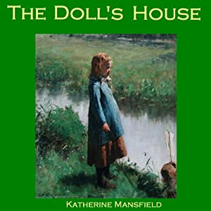 katherine mansfield the dolls house