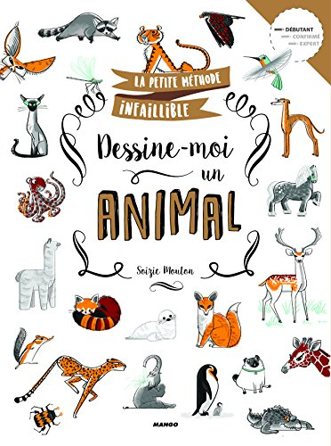 Download Dessine-moi un animal