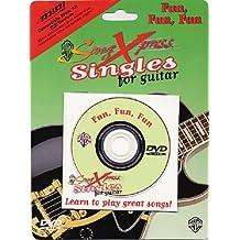 Singles for Guitar Fun, Fun, Fun