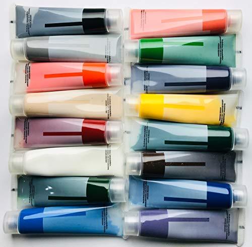 Colorante alimentare gel 16 x15ml
