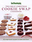 Best Cookies Cookbooks - Good Housekeeping The Great Christmas Cookie Swap Cookbook: Review