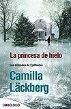 La princesa de hielo (EMBOLSILLO)