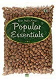 #6: Popular Essentials Ground Nut, 500g, (Raw Peanut)