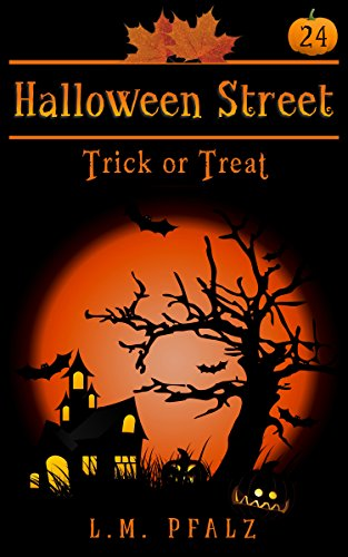 (Trick or Treat: a short story (Halloween Street Book 24) (English Edition))