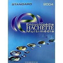 ENCYCLOPEDIE UNIVERSELLE HACHETTE MULTIMEDIA 2004 DVD