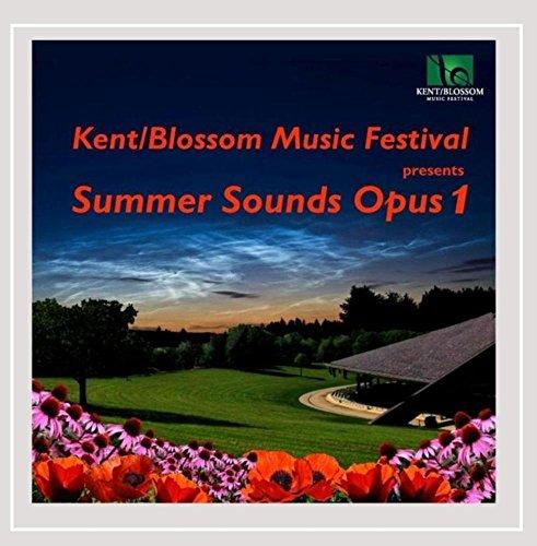 Summer Sounds Opus 1 (Blossom Lane)