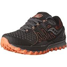 Zapatos Xodus ISO 2GTX®–Mujer, Grey/Coral