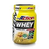 ProAction Protein Whey (Wafer Nocciola) - Barattolo da 900 g