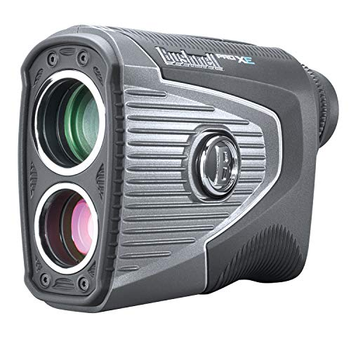 Bushnell Golf 2019 Pro XE Performance - Telémetro láser para Golf, 1.28, Color Negro