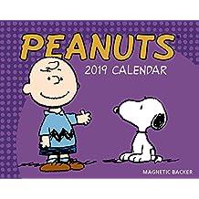 Peanuts 2019 Mini Day-to-Day Calendar