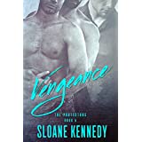 Vengeance (The Protectors, Book 5) (English Edition)