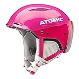 Atomic Redster LF SL Helm, Unisex Erwachsene M Rosa