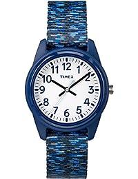 Timex - Kinder -Armbanduhr- TW7C12000
