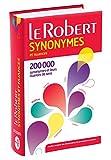 Dictionnaire des synonymes, nuances et contraires - Version Poche Plus...