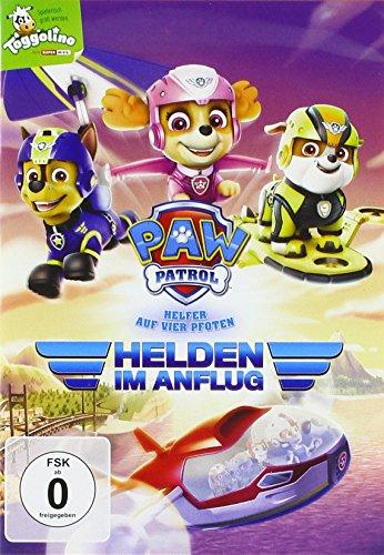 Paw Patrol - Helden im Anflug
