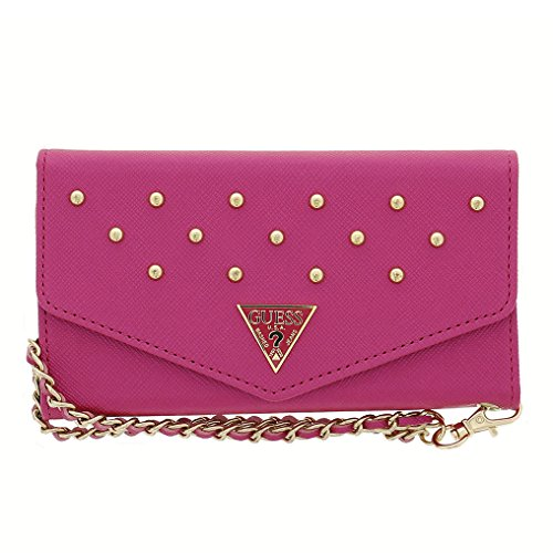 guess-studded-clutch-funda-bolso-funda-cover-htc-one-m8-color-rosa