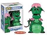 Funko Pop! Film: Disney Peter et Elliott le dragon Figurine 15cm