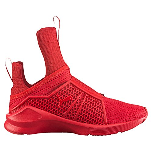 Puma Fenty Trainer X Rihanna 189193 03 High Risk Red-High Risk Red