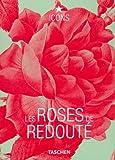 Les Roses de Redouté : Edition trilingue français-anglais-allemand