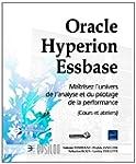 Oracle Hyperion Essbase - Ma�trisez l...