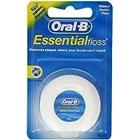 Oral-B Essential Dental Floss Regular 50 m 96171 () by Oral-B