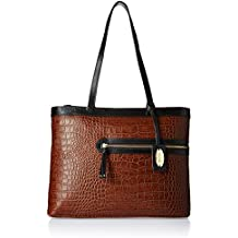 Hidesign ECOM Exclusive Women's Shoulder Bag (Tan)