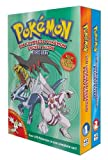 The Complete Pokémon Pocket Guides Box Set: 2nd Edition (Pokemon)
