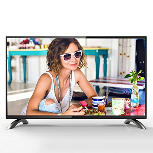 Haier 80 cm (32 inches) LE32B9100 HD Ready LED TV