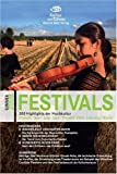 Festivals Sommer 2008 - Matthias Kolwe, Ina Feistritzer, Jane Masumy, Hans-Christoph Zimmermann, Olaf Weiden