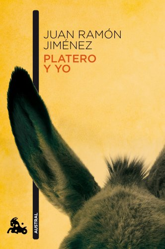 Platero y yo (Narrativa)