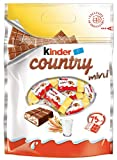 Ferrero Kinder Mini Country 420g