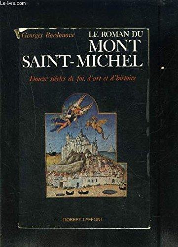 Le roman du Mont Saint-Michel