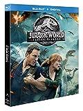 Jurassic world 2 : fallen kingdom [Blu-ray]