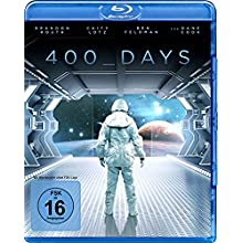 Coverbild: 400 Days - The Last Mission