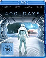 400 Days - The Last Mission [Blu-ray] hier kaufen