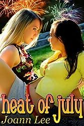 Heat of July (English Edition)