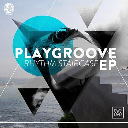 Playgroove EP