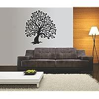 Albero della vita adesivi e murali da parete pitture e trattamenti per paret - Albero su parete ...