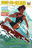 Duke Kahanamoku (You Should Meet)