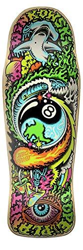 Santa Cruz Skate WINKOWSKI Dope Planet Pre Issue 26,3x 77,6cm Skateboard Deck