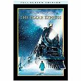 POLAR EXPRESS - DVD Movie