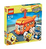 LEGO SpongeBob 3830 - Bikini Bottom-Express - LEGO