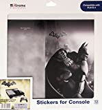 Xtreme 80002 Sticker, Batman Arkham City Modello 4, Playstation 4