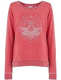 Animal Womens Cruize Sweatshirt