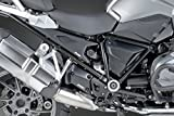 Carena Laterale Puig BMW R 1200 GS 13-16 nero
