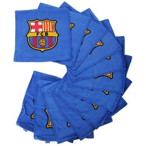5ddf8f901fb841 Serviettes et peignoirs Fc Barcelone 5015860056727 moins cher en ...