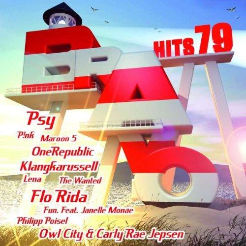 B r a v o Hits 7 9 (incl. Gangnam Style)