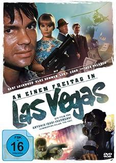 An einem Freitag in Las Vegas [Limited Edition]