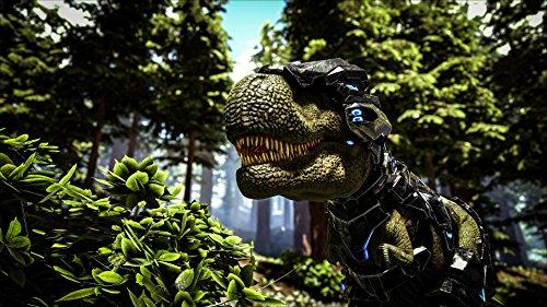 ARK Survival Evolved  screenshot