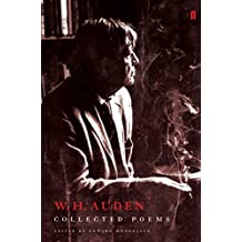 Collected Poems by W.H. Auden (2007-03-08)